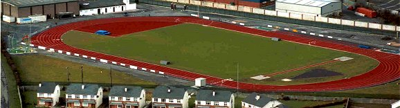 Claremont Stadium, Commons Road, Navan, Co.Meath, Ireland